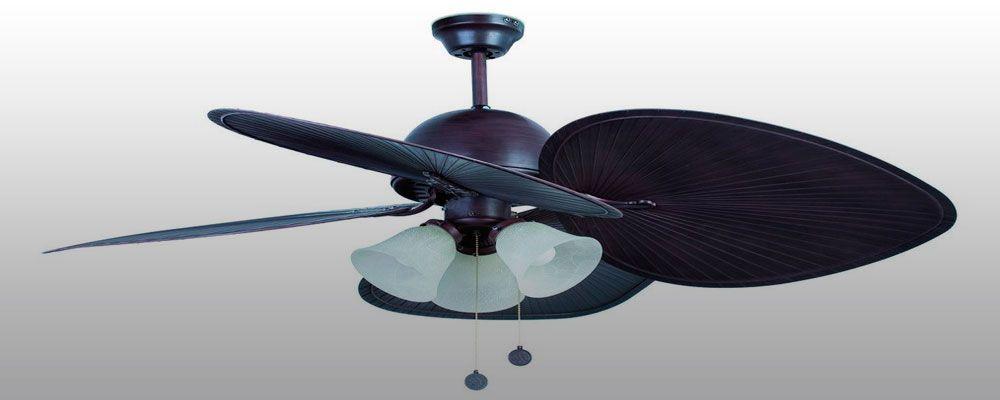 Comprar ventilador colonial para techo barato
