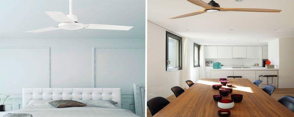 Comprar Ventiladores techo Faro baratos