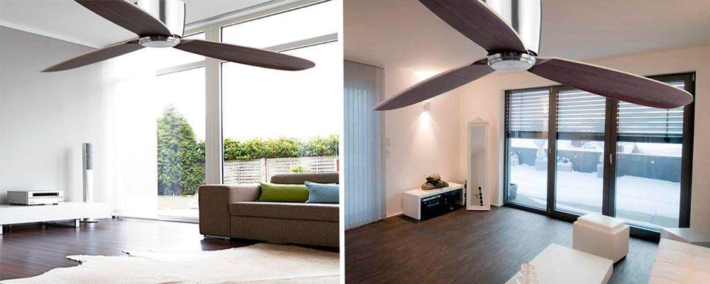 Comprar ventilador de techo faro