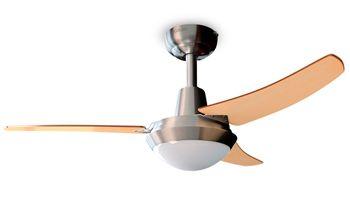 Cecotec Ventilador de Techo ForceSilence Aero 480