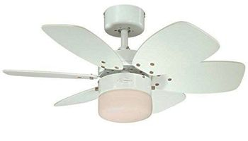 Westinghouse Lighting Flora Royale Ventilador Techo