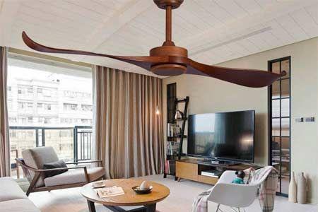 Ventiladores Techo Modernos Diseño